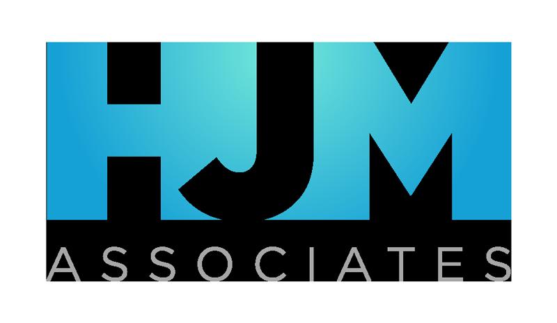 HJM Associates Logo