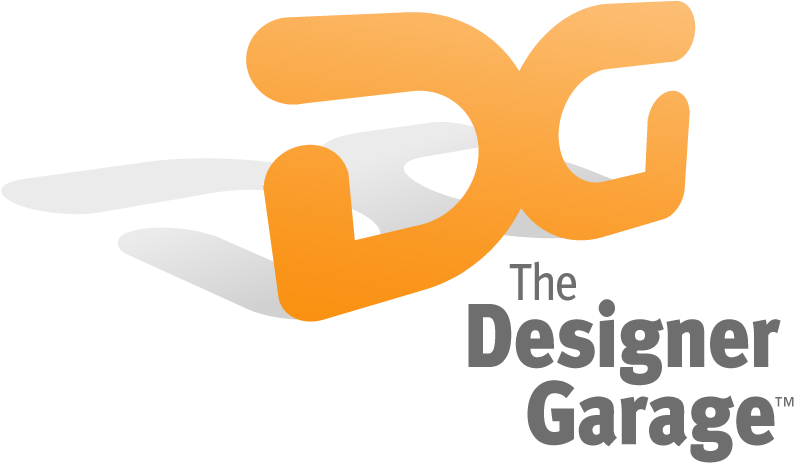 The Designer Garage Logo