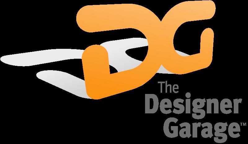 The Designer Garage Logo