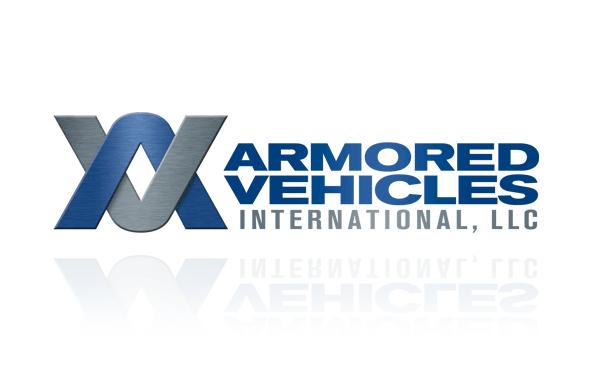Armored Vehicles International Logo