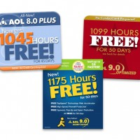 AOL Marketing Materials
