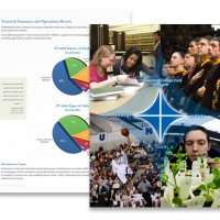 The I-Fund Annual Reports
