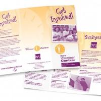 BVU & Volunteer Central Print Materials