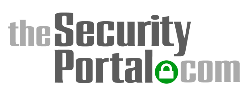 The Security Portal Logo