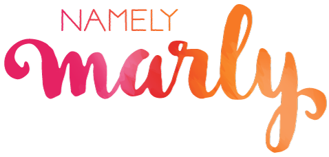 Namely Marly Logo