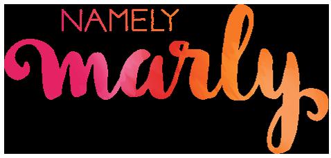 Namely Marly Logo