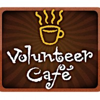 Volunteer Café Logo