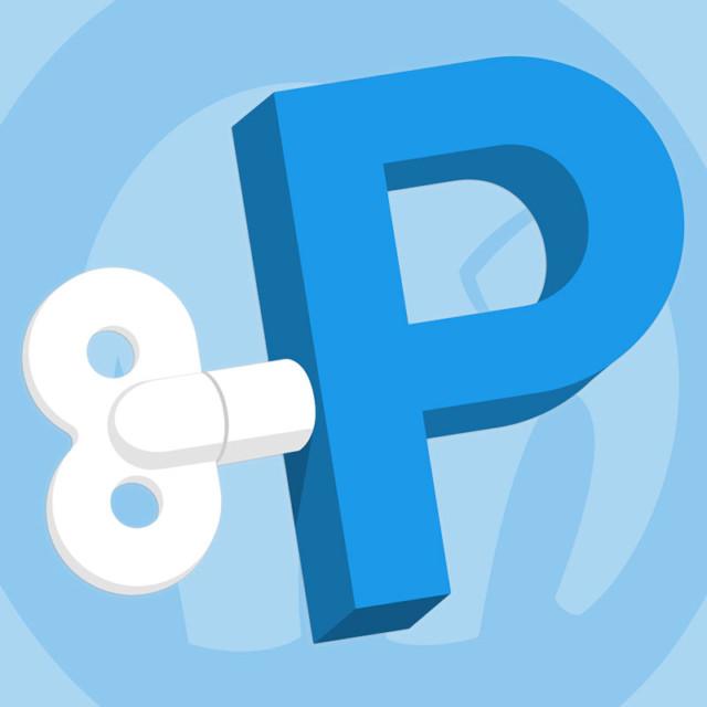 Pressmatic logo